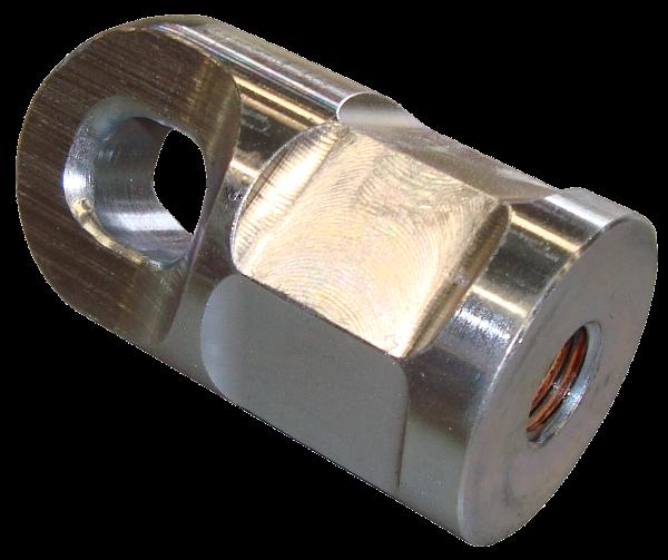 HDD Horizontal Directional Drilling > Pulling Eyes > Pulling eye M36-r (box)