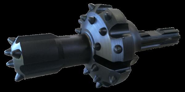 HDD Horizontal Directional Drilling > TERRA-ROCK 65 >