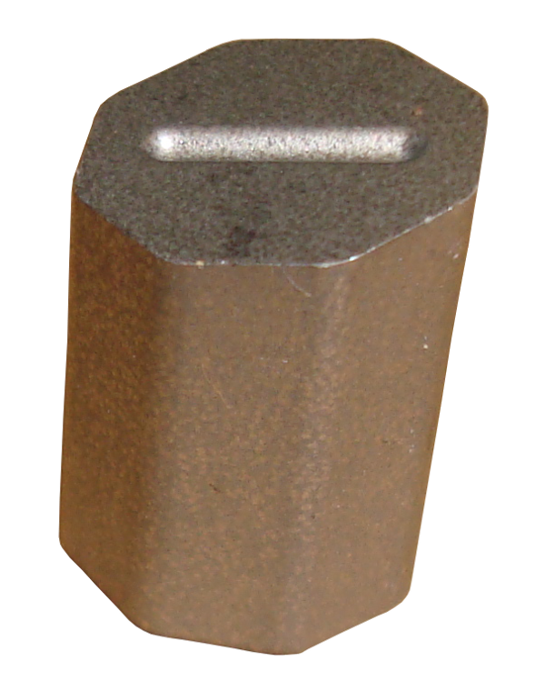 HDD Horizontal Directional Drilling > TCI Teeth (Tungsten Carbide Insert) for Reamers > TCI carbide tip 10x15