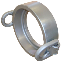 Steel Pipe Ramming Systems > Ram Accessories > Pressure ring 360/2x