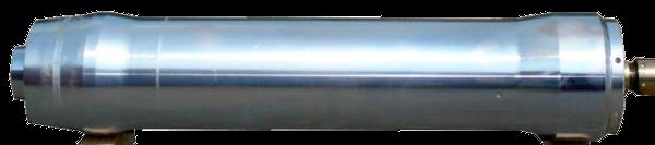 Steel Pipe Ramming Systems > Rams > TERRA-HAMMER TR 360